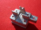 Dinky Toys 161B Anti-Aircraft Gun Rear seating block (Each)